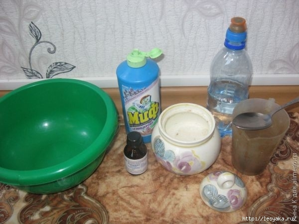Как сделать мыльный раствор для пузырей с глицерином